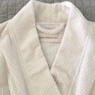 PETER ALEXANDER Robe / Dressing Gown