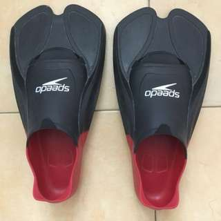 Speedo biofuse training fin