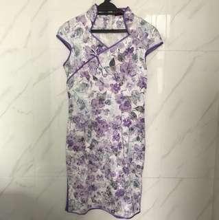 Cheongsam | 旗袍