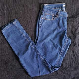 Preloved Forever21 Jeans