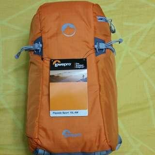 Lowepro Flipside Sport 15L AW Backpack