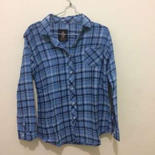 Inspired flanel