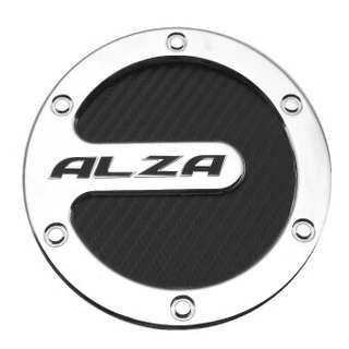 Alza Fuel Cap Cover