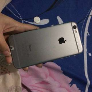 IPHONE 6 GPP LTE // 32GB // SPACE GREY // UNIT & CHARGER ONLY💕💯