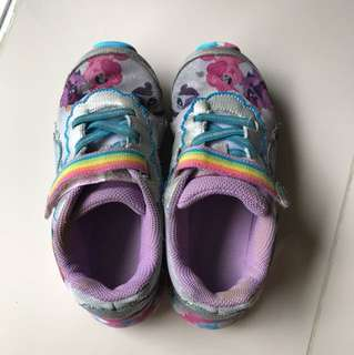 Stride Rite My Little Pony Shoes