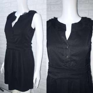 FREEWAY BLACK DRESS