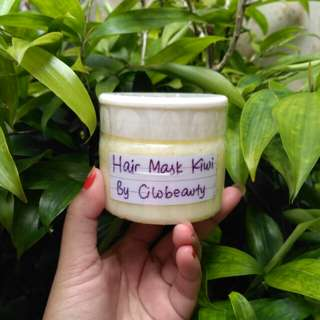 Hair mask by Cilobeauty