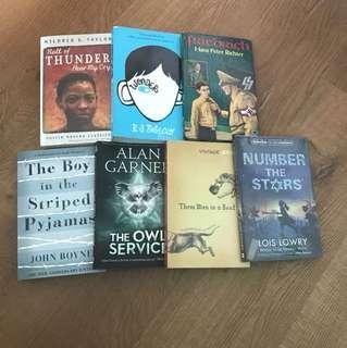 P6 GEP ERP Books