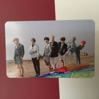 BTS YOUNG FOREVER PC