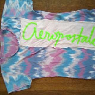 (PRICE DROPPED) Aeropostale Shirt