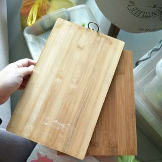 Wooden Chopping Board for instagram