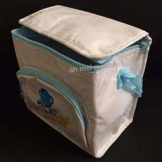 Insulation Bag ( Nestle Baby Club )