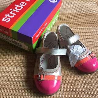 Stride Rite toddler girl shoes