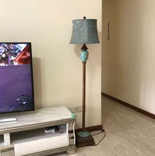 Standing Lamp vintage style