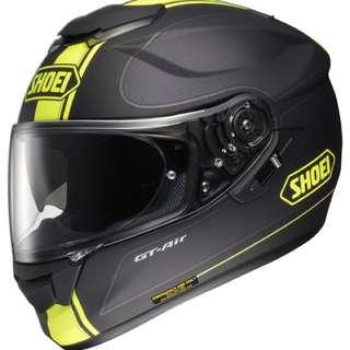 SHOEI 摩托車 全罩式 GT-Air WANDERER