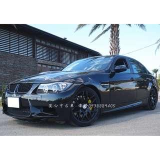 【FB🔍奕心中古車專賣】2006年 BMW 320I 歡迎私訊詳圖喲~