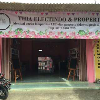THIA ELECTINDO SHOP