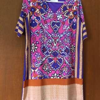 Bayo Tunic Dress