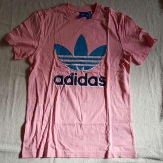 🚚 Adidas 純棉T