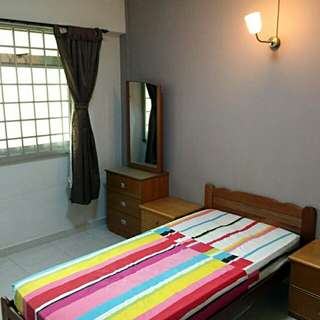 Common Room For Rent (Pasir Ris), Self-post (No Agent Fees)