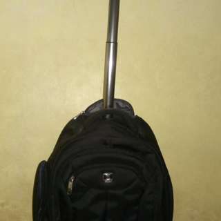 Bag for travelling