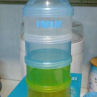 Farlin Milk Dispenser