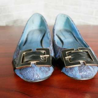 Flat shoes Celliope by Marie Claire