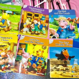 Fairy Tales Story Books for your kids