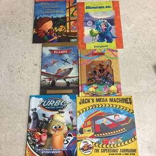 Premium Kids Book Collection