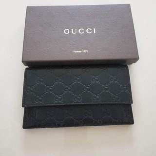 2nd Gucci Wallet