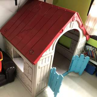 Preloved Playhouse for sale