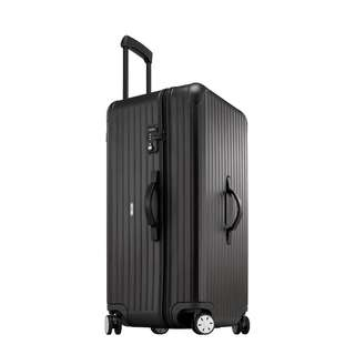 Rimowa Salsa Four-Wheel Sport Suitcase - Matte Black