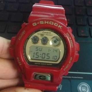 🚚 G-Shock 30周年紀念錶(原價6200已絕版)