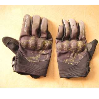 KOMINE GK-147 Protect M-Gloves-GRAPHIC Original 2XL