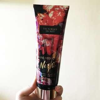 Victoria's Secret VS Pure Seduction NIGHT Fragrance Lotion