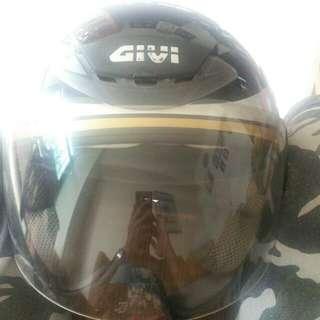 GIVI Half face helmet