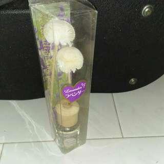 Lavender Aroma Diffuser/Refresher