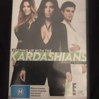 Keeping up with the kardashians season 10 part 2