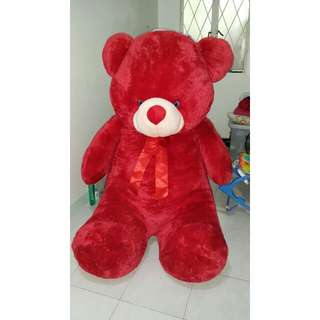 Blue Magic Stuff Toy 5ft. (REPRICED)