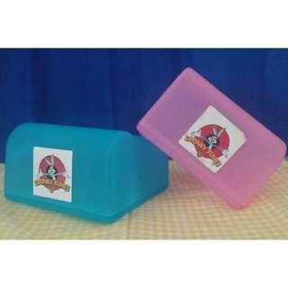 Tissue Holder ( Small )