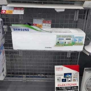 Ac Samsung 1/2 Pk