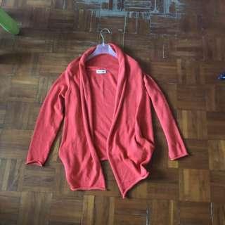 超暖針織羊毛外套✨超新二手衫褲 大平賣!禁入去我頭像啦!
