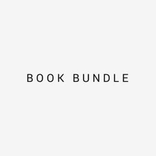 [Bundle] of Preloved Books
