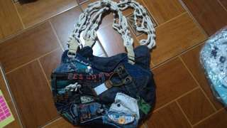 Original DESIGUAL bag, Excellent condition