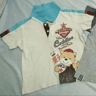 Boy Shirt 2-3yrs