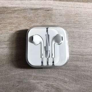全新Apple 3.5mm EarPods 蘋果原裝3.5mm耳筒