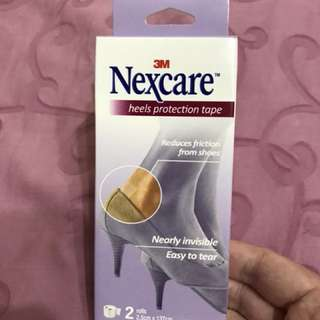 3M Nexcare Heels Protection Tape
