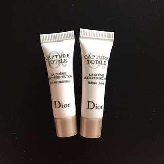 Dior Capture Totale Multi-perfection Creme 3ml