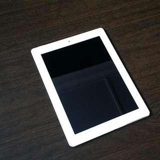 IPAD 2- 32GB With 3G (White)