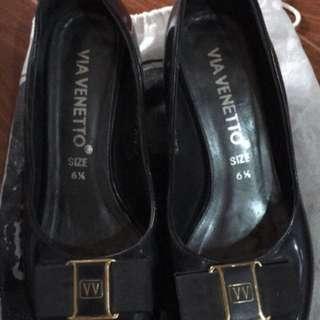 Via venetto shoes